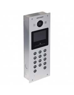 Video Intercom Hikvision DS-KD3002-VM, 3.5 Physical Touch Key