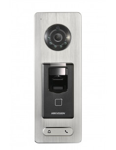Hikvision Video Access Control Terminal, DS-K1T500S, Built-in 2
