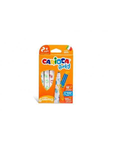 Carioca Baby 2+ 6/set