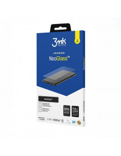 3MK NeoGlass / Folie sticla pentru iPhone 12 Pro Max