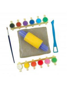 Primul meu kit de olarit