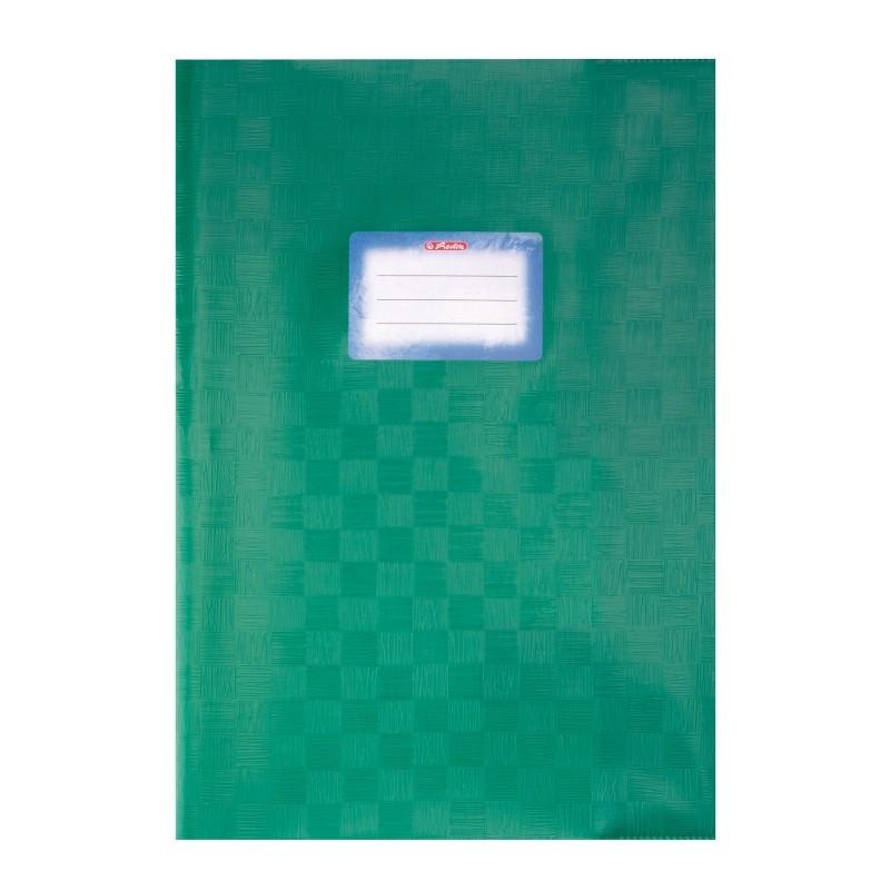 Invelitori Herlitz A4 Pp, Verde