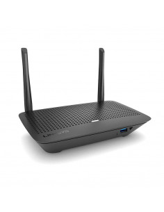 Router Wireless Linksys EA6350V4, AC1200, Dual-Band, 2.4 &