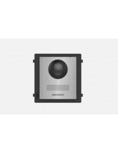 Panou.videointerfon modular de exterior Hikvision