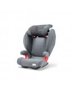 Scaun Auto Monza Nova 2 Seatfix Prime Silent Grey