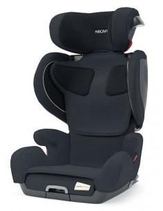 Scaun Auto cu Isofix Mako Elite Prime Mat Black