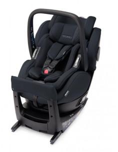 Scaun Auto cu Isofix, Rotativ 360° Salia Elite Select Night