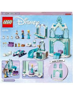 Lego ǀ Disney Tinutul Minunilor Din Regatul De Gheata Al Annei