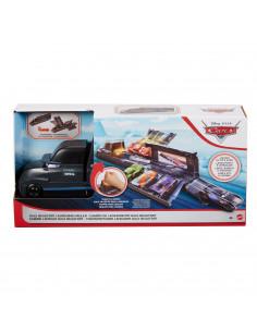 Cars Set De Joaca Gale Beaufort Mega Transportatorul