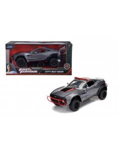 Masinuta Metalica Fast And Furious Letty's Rally Fighter Scara