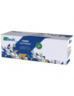 Cartus Toner Compatibil Brother TN2320 Laser Retech, Black, 2600 pagini