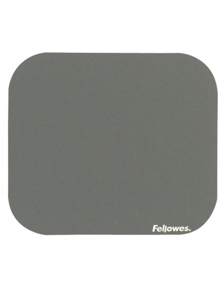 Mouse Pad Fellowes Din Poliester, Gri