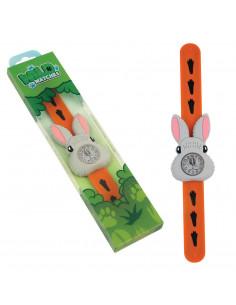 Ceas de mana pentru copii - Iepuras