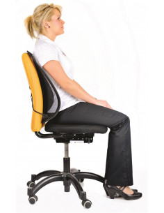 Suport Ergonomic Spate Mesh Office Suites Fellowes