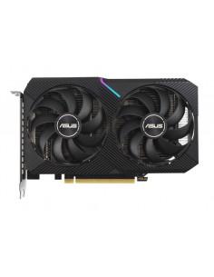 Placa video ASUS Dual GeForce® RTX™ 3060 OC V2, 12GB GDDR6, 192-bit