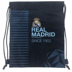 Set scoala Real Madrid 1 - Ghiozdan, Penar neechipat, Sac incaltaminte