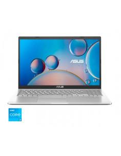 """Laptop ASUS X515EA cu procesor Intel® Core™ i3-1115G4, 15.6"""", HD, 8GB, 256GB SSD, Intel® UHD Graphics, No OS, Transparent Silver"""