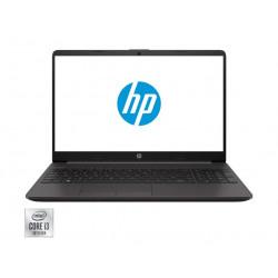 "Laptop HP 250 G8 cu procesor Intel® Core™ i3-1005G1, 15.6"", Full HD, 8GB, 256GB SSD, Intel® UHD Graphics, Free DOS, Dark ash sil"