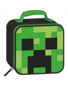 Geanta termica pentru mancare, Minecraft