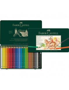 Creioane Colorate Faber-Castell A.Durer Magnus, 24 Culori