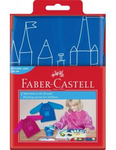 Sortulet Pentru Pictura Faber-Castell, Albastru