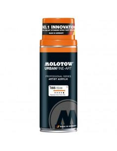 Spray acrilic UFA Artist Molotow, 400 ml, DARE orange