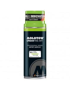 Spray acrilic UFA Artist Molotow, 400 ml, grasshopper