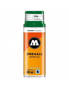 Spray Acrilic One4All™ Molotow, 400 Ml, Mister Green