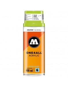 Spray Acrilic One4All™ Molotow, 400 Ml, Grasshopper