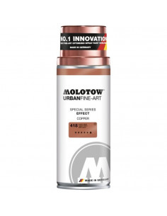 Spray UFA Effect Molotow, 400 ml, copper