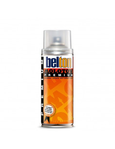 Spray Belton 400ml 253 clear coat matt transparent