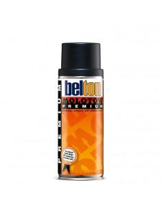 Spray Belton 400ml 222 black grey dark