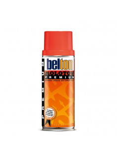 Spray Belton 400ml 233 neon orange