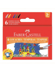 Guase Faber-Castell, 15 ml