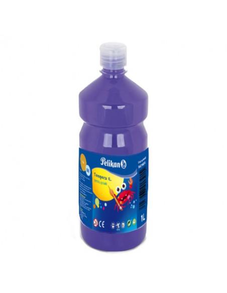 Tempera Pelikan, 1L Violet