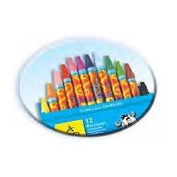 Creioane Cerate Adel, 8 Culori