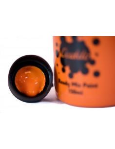 Tempera Ocaldo, 150 ml, portocaliu