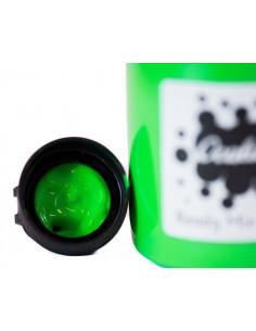Tempera Ocaldo, 150 ml, verde florescent