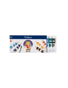 Tempera Creative Kids 10/Set