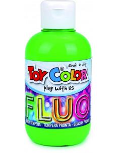 Tempera neon Toy Color, 250ml