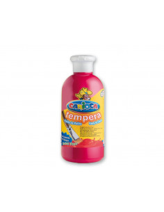 Ready tempera Carioca, 500 ml, Roz