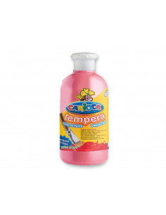 Ready tempera Carioca, 500 ml, Roz-pal
