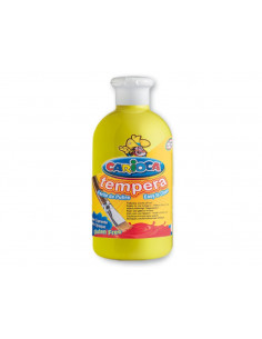 Ready tempera Carioca, 500 ml, Galben-pal