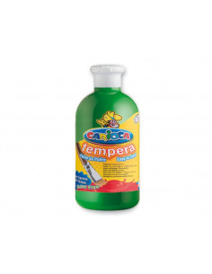 Ready tempera Carioca, 500 ml, Verde