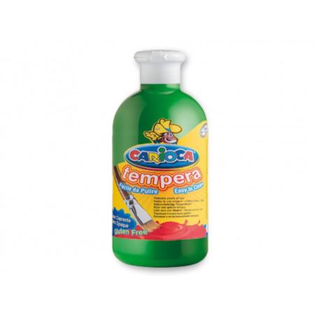 Ready tempera Carioca, 500 ml, Verde