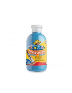 Ready tempera Carioca, 500 ml, Bleu