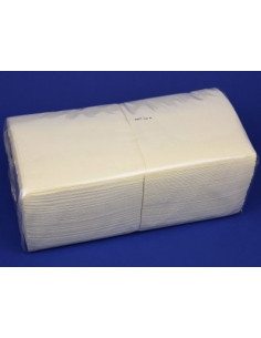 Servetele masa, 33 cm x 33 cm, 2 straturi, 200 buc/set