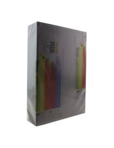Hartie Colorata Clariana 80 G /Mp A4 Negru