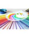 Creioane Colorate Faber-Castell Grip 2001, 48 Culori, Cutie