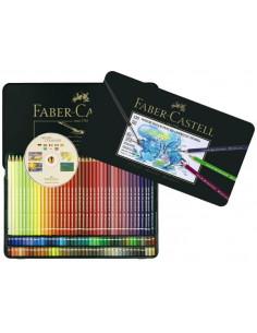 Creioane colorate Faber-Castell Acuarela A.Durer, 36 culori
